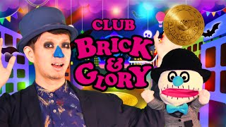 子ども音楽番組「CLUB BRICK&GLORY Vol.0 」ついに公開!!!