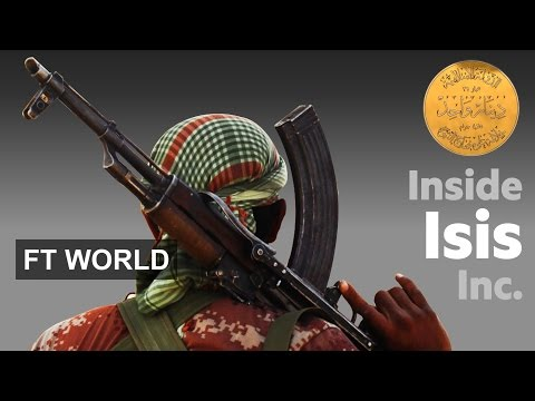 Isis Inc: what the FT learnt | FT World