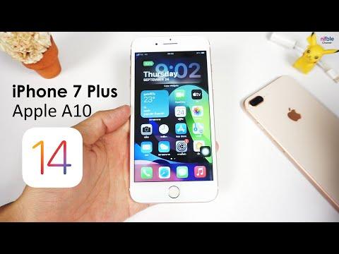 ไอโฟน 7 Plus