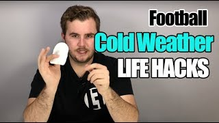 Cold Weather LIFE HACKS | 9 Tips and Tricks