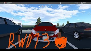Roblox's Worst Drivers 13... On Halloween ( read desc )