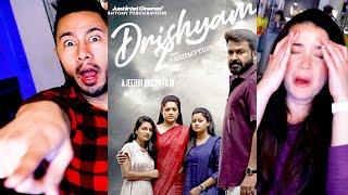 DRISHYAM 2 | Mohanlal | Jeethu Joseph | Non Spoiler & Spoiler Movie Review | Malayalam