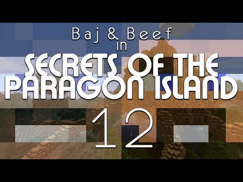 Baj n' Beef Play - Secrets of the Paragon Island - EP12 - Immortal