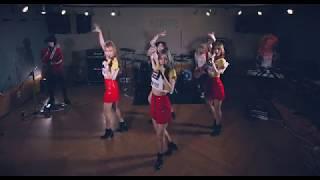 K-POP 걸그룹 트위티(TWEETY) - BAD BOY  안무&밴드 영상