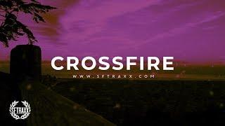 🔥 Bay Area Gangsta Rap Beat - Crossfire prod. SF Traxx 🔥