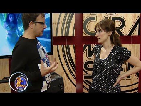 Tetas y culo con Ana Morgade - TCMS4 thumbnail