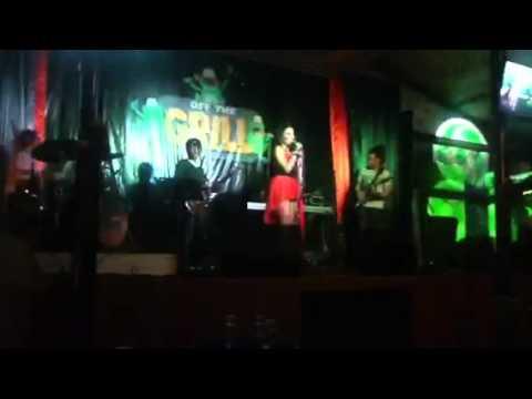 We Found Love - MYMP 2012 (Vanessa Rangadhol And Jacques Alcantara