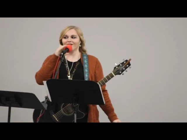 Sunday Worship Service - October 25th, 2020