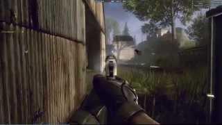 Contract Wars - Pistol Fragmovie