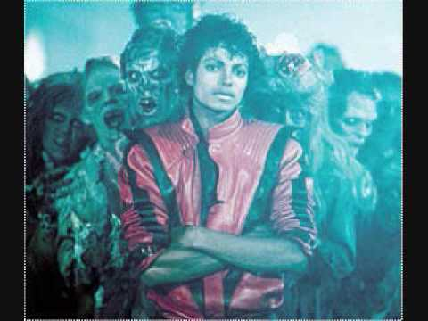 Michael Jackson-Billie Jean-RINGTONE