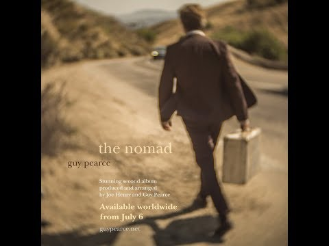 The Nomad acoustic - Guy Pearce