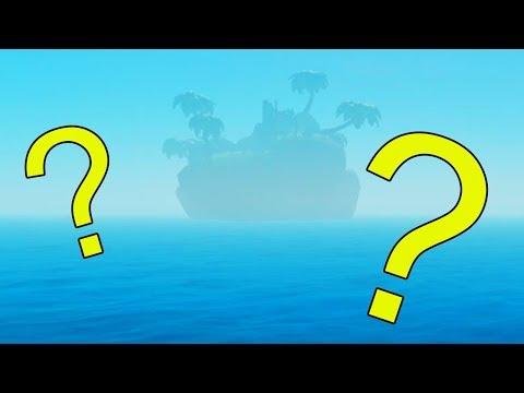 🔴 CZY TO JEST WYSPA??!! - RAFT || Plaga