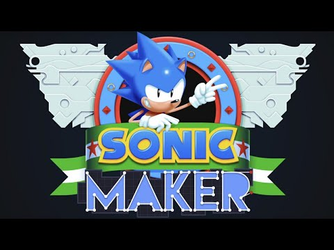 Download Sonic maker fan game android (клас)