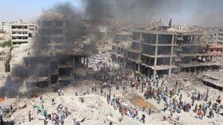 Сирия, Амнистия войны