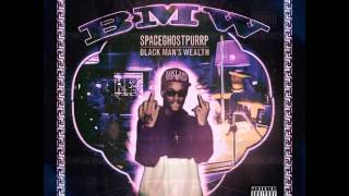 SpaceGhostPurrp BMW (Black Man's Wealth)