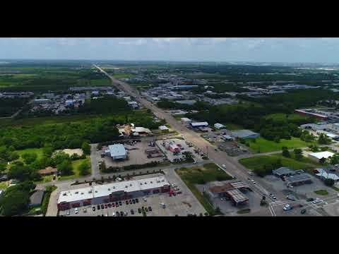 Whataburger – La Porte, TX | Presented By The Mansour Group at Marcus Millichap