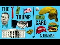The Trump Card, with Nigel Farage: Episode 1 - The Man