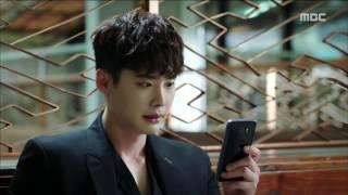 Video [W] ep.04 Lee Jong-suk's world had stopped! 20160728 download MP3, 3GP, MP4, WEBM, AVI, FLV April 2018