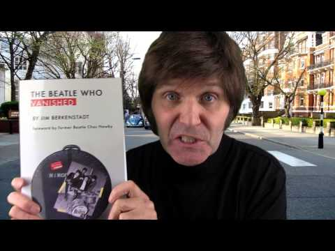 """Paul McCartney"" Loves The Beatle Who Vanished"