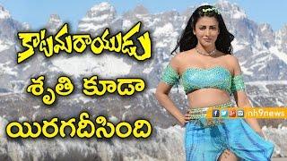 Shruti Hassan Has Performed The Best For Katamrayudu  Pawan Kalyannh9 News