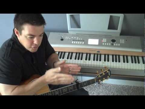 Transposing Chords With Capo - Matt McCoy