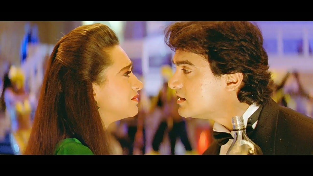 Download Tere Ishq Mein Nachenge (Raja Hindustani 1996)  1080p BluRay#shemaroo#bollywood#hindi#music#gaane#HD