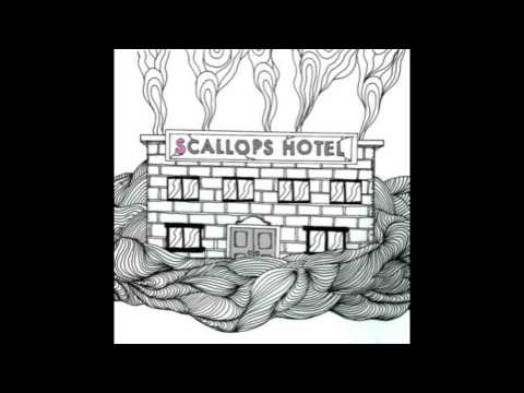 scallops hotel - evil doer melody (this can't be the place)