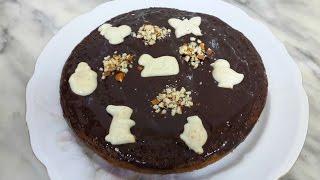 Gâteau Forêt noire au chocolat - la vrai recette