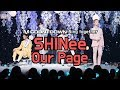 [MCD Sing Together] SHINee - Our Page Karaoke ver.