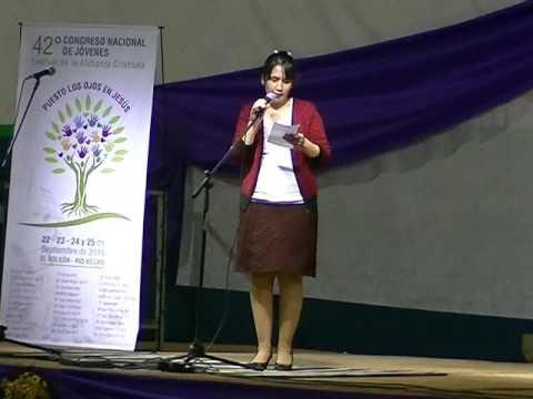 festival nacional el bolson (reunion protocolar)