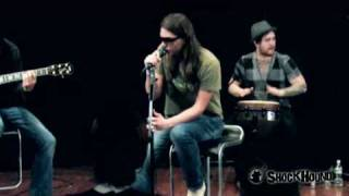 The Red Jumpsuit Apparatus Face Down (Shockhound Acoustic)