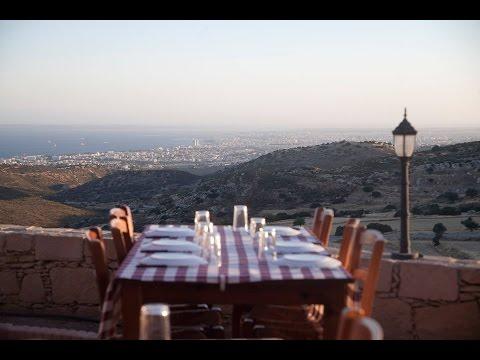Agios Epiktitos Tavern Limassol - Traditional Cyprus Food