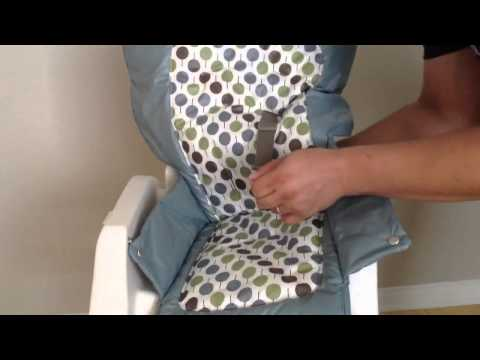 My Unboxed Graco® Ready2Dine 2-in-1 Highchair from Target $79.99 (amateur review)