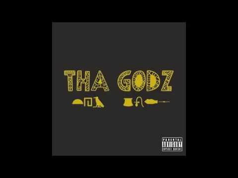 Tha Godz | Fading Black (Full Mixtape)