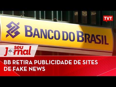 Banco Do Brasil Retira Publicidade De Sites De Fake News 📰