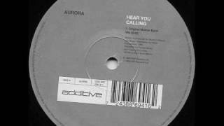 Aurora - Hear You Calling (Original Mother Earth mix)