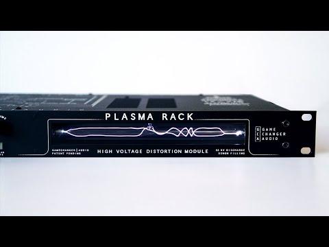 Gamechanger Audio PLASMA Rack - Full Features