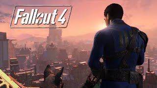 Fallout 4 – Launch Trailer @ 1080p HD ✔