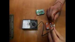 Plato tekshirish uchun qanday amplifier UHF antenna.