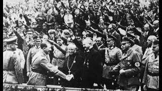 Shocking Evidence Hitler Escaped Germany Alive!