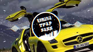 Onur Ormen - Reveal (Bass Boosted)