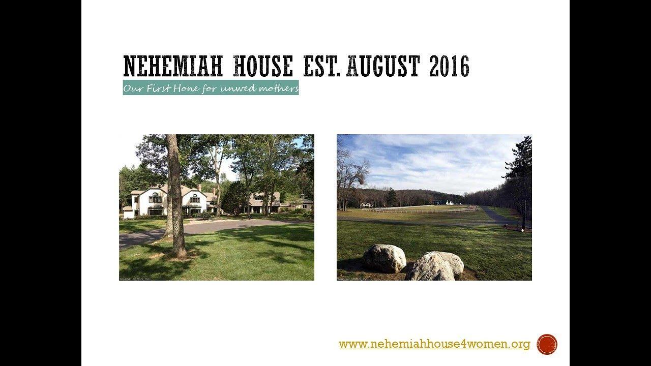 Nehemiah House 2016