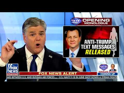 Hannity - December 14, 2017 - Archive