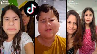 Família Maria Clara e JP no TikTok #5