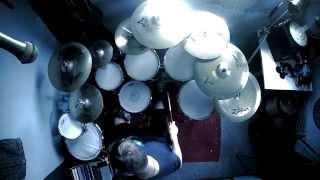 Drumcover: Kensington - Riddles