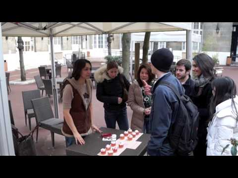 ESCP Europe - uncovered truth about international student life! :P