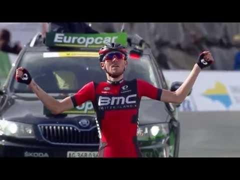 Highlights Tour de Suisse 2016 7. Etappe Arbon - Sölden / Rettenbachferner