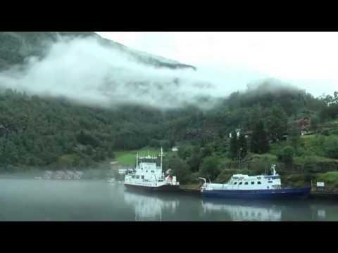 Flåm - Norway