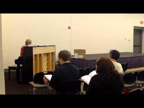 NPM Convention  2014 Breakout A-05