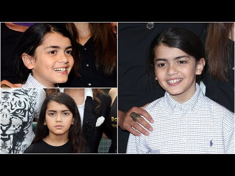 Blanket Jackson Short Biography Net Worth Career Highlights